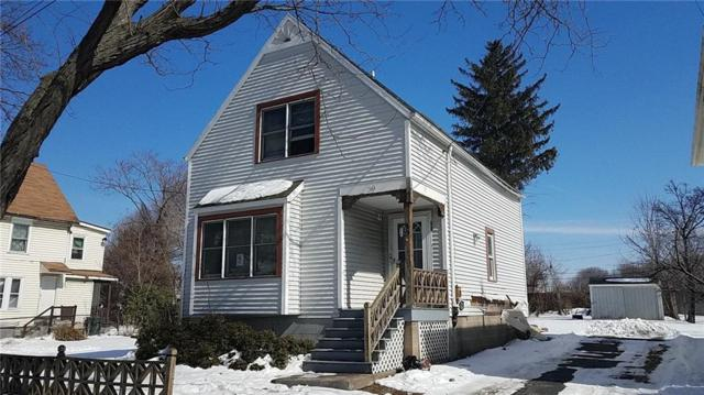 50 Niagara Street, Rochester, NY 14605 (MLS #R1177287) :: BridgeView Real Estate Services