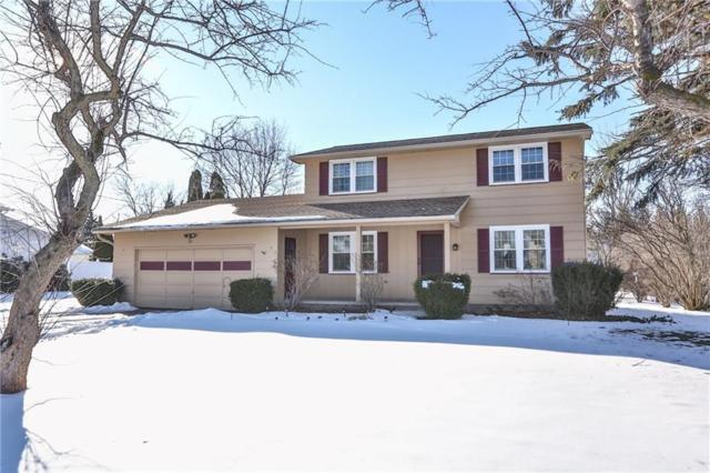 19 Sherwood Drive, Clarkson, NY 14420 (MLS #R1177411) :: BridgeView Real Estate Services