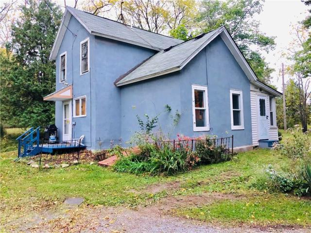 5364 State Route 31 W, Arcadia, NY 14513 (MLS #R1177588) :: The Chip Hodgkins Team