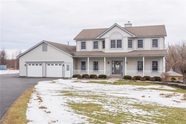 2825 Rosemarie Lane, Ontario, NY 14519 (MLS #R1177615) :: BridgeView Real Estate Services