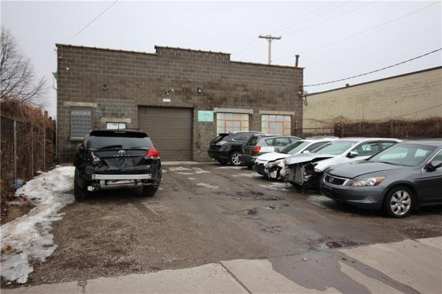 950 Maple Street, Rochester, NY 14611 (MLS #R1177623) :: Robert PiazzaPalotto Sold Team