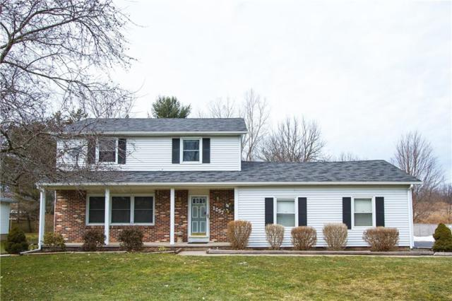 1257 Victor Road, Macedon, NY 14502 (MLS #R1177667) :: BridgeView Real Estate Services