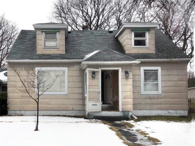 74 Bleacker Road, Rochester, NY 14609 (MLS #R1177960) :: BridgeView Real Estate Services