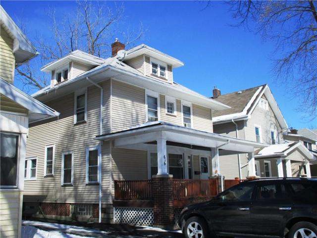 616 Arnett Boulevard, Rochester, NY 14619 (MLS #R1177961) :: Updegraff Group