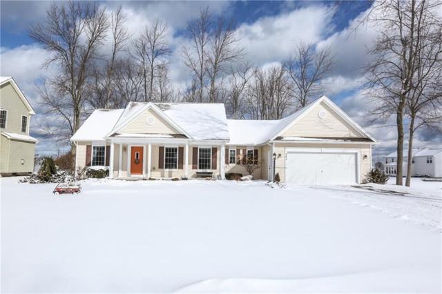 505 Shorewood, Ontario, NY 14519 (MLS #R1177997) :: BridgeView Real Estate Services