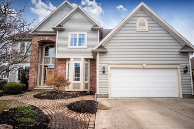 44 Brass Castle, Webster, NY 14580 (MLS #R1178019) :: The Rich McCarron Team