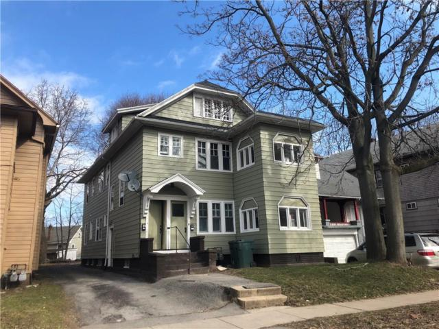 118 Norton Street, Rochester, NY 14621 (MLS #R1178034) :: BridgeView Real Estate Services