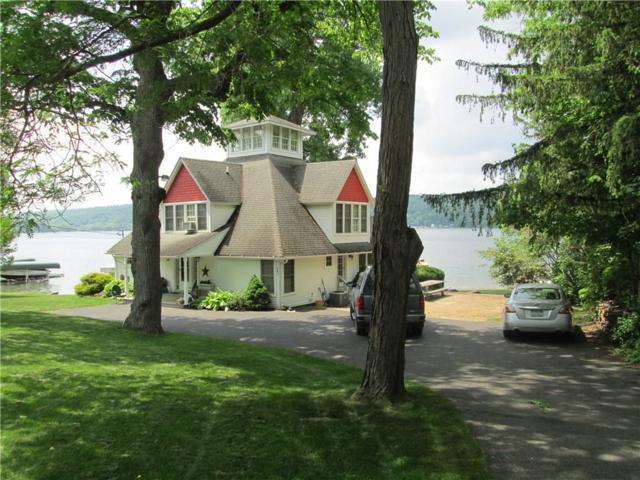 5834 E East Lake Road, Conesus, NY 14435 (MLS #R1178168) :: BridgeView Real Estate Services