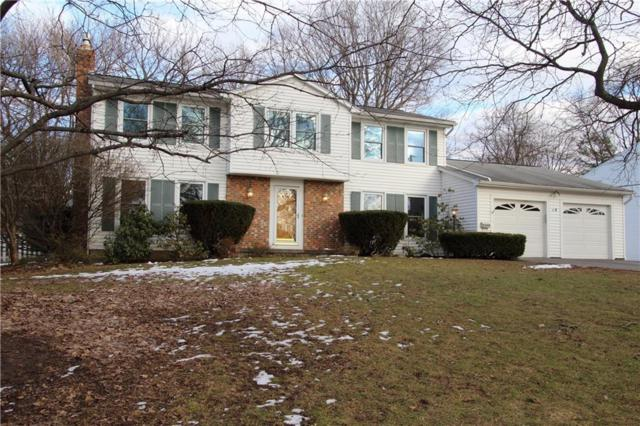 14 Hilltop Drive, Penfield, NY 14526 (MLS #R1178260) :: The Rich McCarron Team