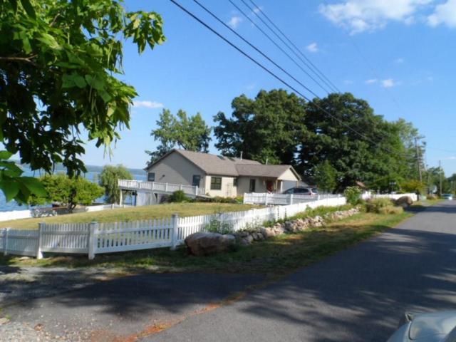 6089 Poplar Beach Road, Romulus, NY 14541 (MLS #R1178357) :: Robert PiazzaPalotto Sold Team