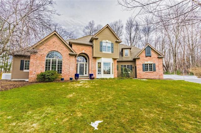 38 Sunleaf Drive, Penfield, NY 14526 (MLS #R1178363) :: The Rich McCarron Team