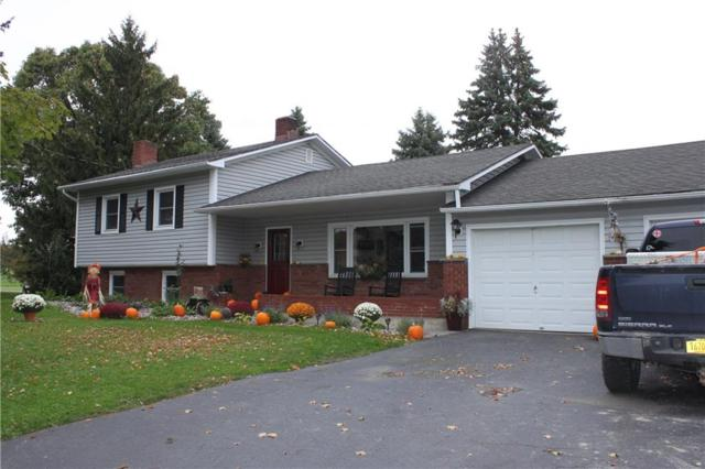 2530 State Route 364, Benton, NY 14527 (MLS #R1178419) :: BridgeView Real Estate Services