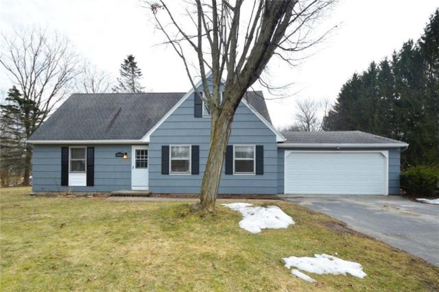 1285 Holley Road, Webster, NY 14580 (MLS #R1178434) :: The Rich McCarron Team