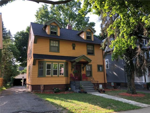 300 Westminster Road, Rochester, NY 14607 (MLS #R1178588) :: Updegraff Group