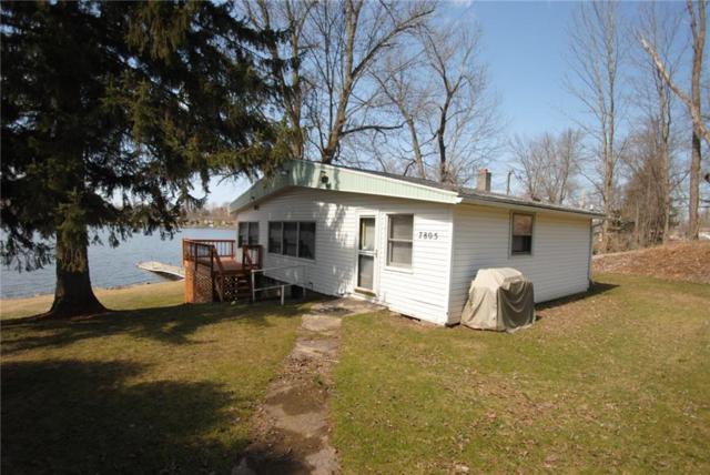 7805 Dove Road, Wolcott, NY 14590 (MLS #R1178635) :: The Glenn Advantage Team at Howard Hanna Real Estate Services