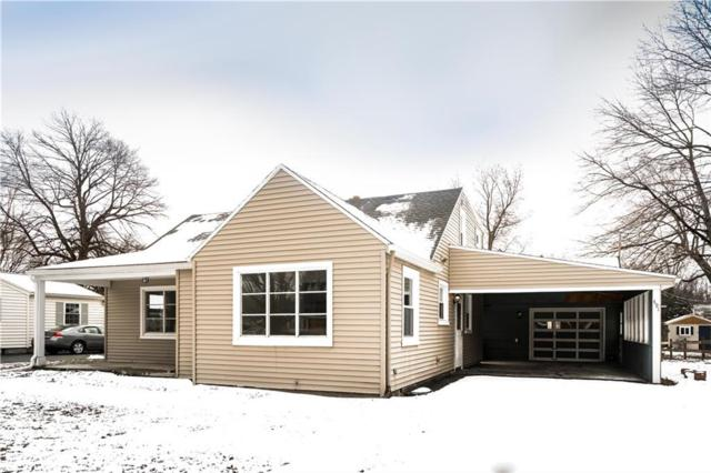 491 Pineview Drive, Webster, NY 14580 (MLS #R1178690) :: The Rich McCarron Team