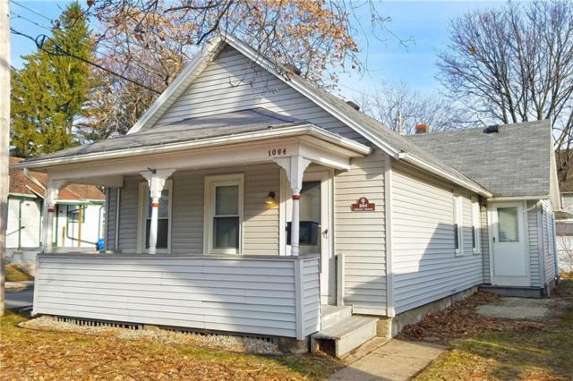1064 Atlantic Avenue, Rochester, NY 14609 (MLS #R1178736) :: BridgeView Real Estate Services