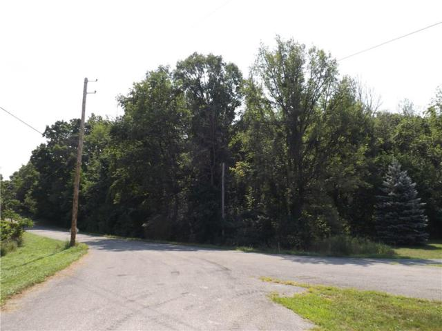 0 Baker Road S, Wheatland, NY 14428 (MLS #R1178778) :: Robert PiazzaPalotto Sold Team