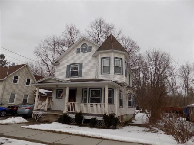 32 Gilbert Street, Potter, NY 14544 (MLS #R1178884) :: The Chip Hodgkins Team