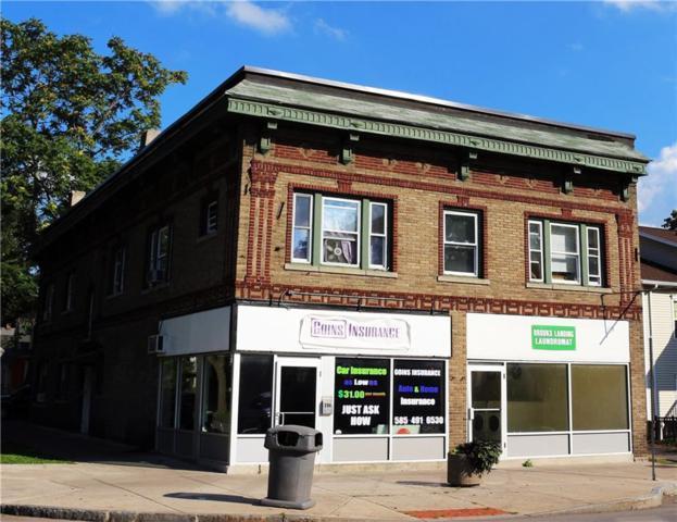 726 Genesee Street, Rochester, NY 14611 (MLS #R1178918) :: Updegraff Group