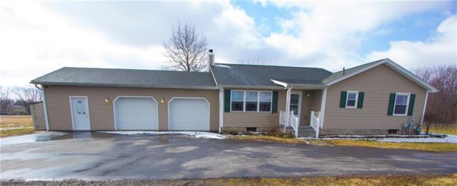 1222 Lake Road E, Hamlin, NY 14464 (MLS #R1178971) :: Updegraff Group