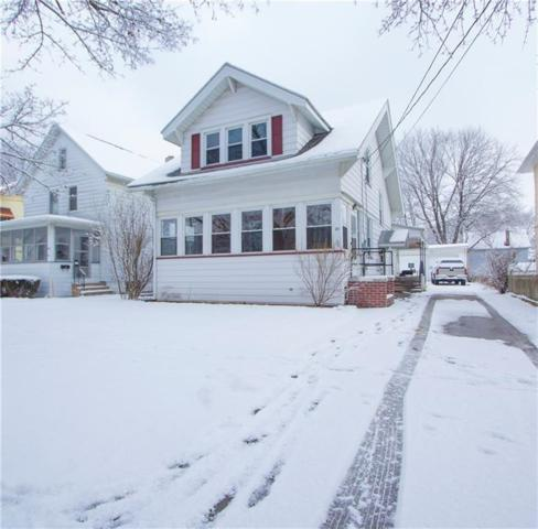 321 West Avenue, East Rochester, NY 14445 (MLS #R1178996) :: MyTown Realty