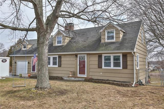16 College Drive, Chili, NY 14514 (MLS #R1179029) :: Updegraff Group