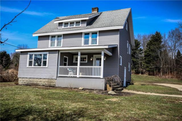 1553 Peck Settlement Road, Kiantone, NY 14701 (MLS #R1179092) :: The Glenn Advantage Team at Howard Hanna Real Estate Services