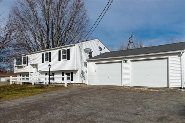 6694 Lakeside Rd Road, Ontario, NY 14519 (MLS #R1179099) :: BridgeView Real Estate Services