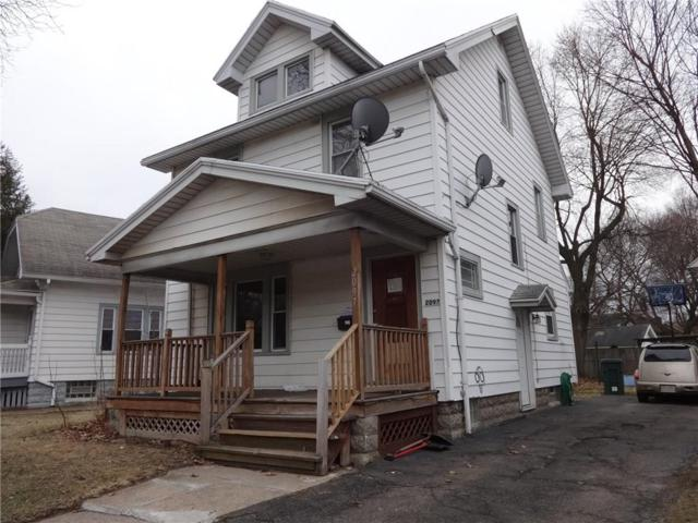2097 Clifford Avenue, Rochester, NY 14609 (MLS #R1179134) :: The Chip Hodgkins Team