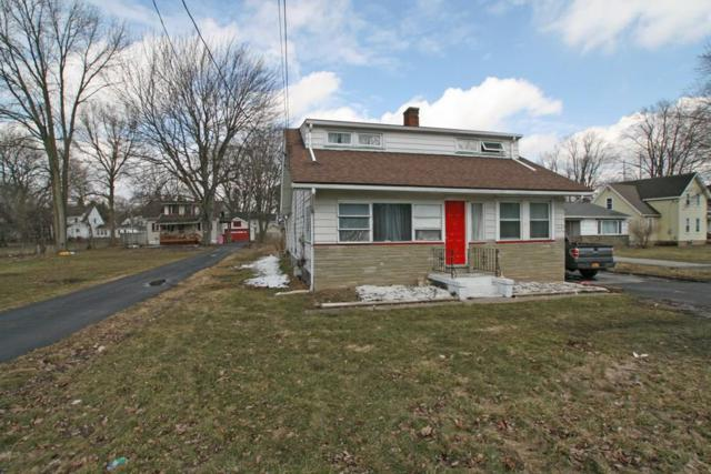1518 Chili Avenue, Gates, NY 14624 (MLS #R1179164) :: Updegraff Group