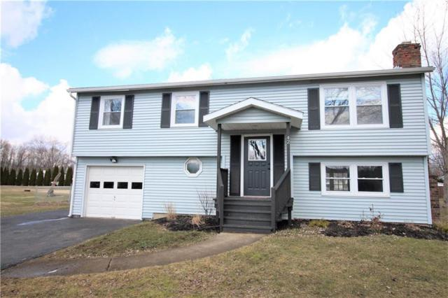 42 Avacado Lane, Gates, NY 14606 (MLS #R1179210) :: Updegraff Group