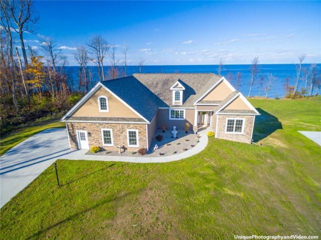 7761 Shoreline Blvd, Ontario, NY 14519 (MLS #R1179431) :: BridgeView Real Estate Services