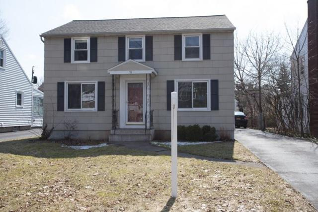 51 Edgemont Road, Rochester, NY 14620 (MLS #R1179467) :: MyTown Realty