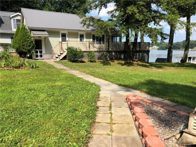6188 Spiegel Parkway, Huron, NY 14516 (MLS #R1179550) :: Robert PiazzaPalotto Sold Team