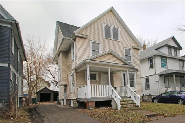 25 Peck Street, Rochester, NY 14609 (MLS #R1179562) :: BridgeView Real Estate Services