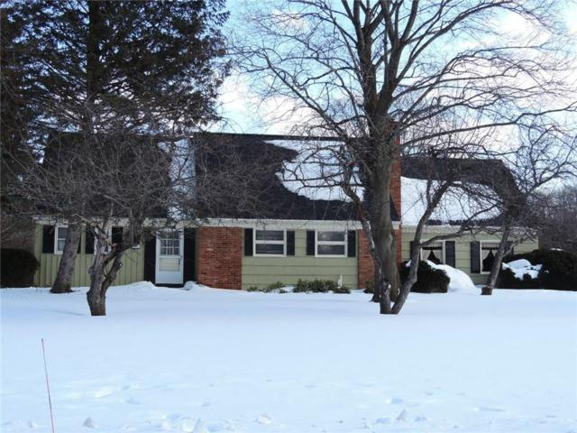 642 Fairmont Drive, Webster, NY 14580 (MLS #R1179806) :: Updegraff Group