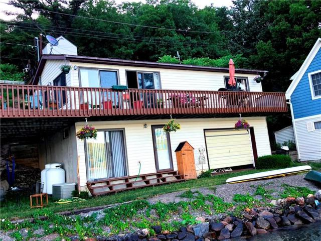 16470 W Lake Road, Pulteney, NY 14418 (MLS #R1179951) :: Updegraff Group
