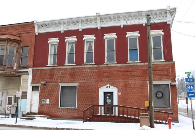 51 E Main Street, Friendship, NY 14739 (MLS #R1180087) :: Updegraff Group