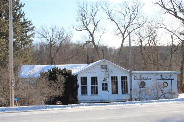 8721 Route 243, Rushford, NY 14777 (MLS #R1180108) :: Robert PiazzaPalotto Sold Team