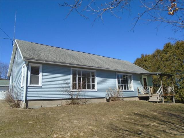 3821 County Road 9, Scio, NY 14880 (MLS #R1180295) :: The Glenn Advantage Team at Howard Hanna Real Estate Services