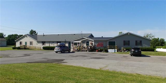 6900 State Route 5 And 20, East Bloomfield, NY 14469 (MLS #R1180342) :: The Glenn Advantage Team at Howard Hanna Real Estate Services