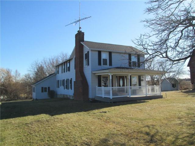 4833 Groveland Road, Geneseo, NY 14454 (MLS #R1180412) :: Robert PiazzaPalotto Sold Team