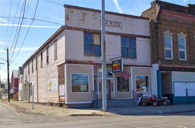 2 W Main Street, Ripley, NY 14775 (MLS #R1180672) :: The Chip Hodgkins Team