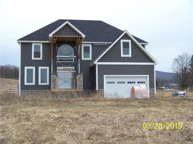 1634 Four Mile Rd., Allegany, NY 14706 (MLS #R1181620) :: Robert PiazzaPalotto Sold Team