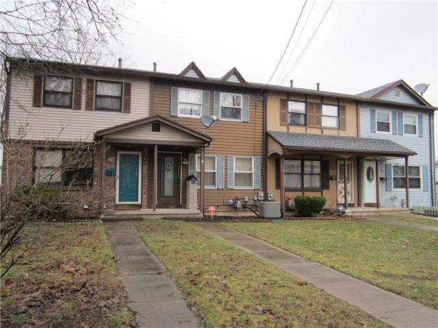 170 Denise Road, Rochester, NY 14612 (MLS #R1181898) :: Updegraff Group