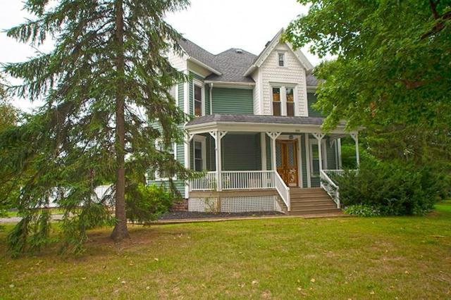 3156 Gaines Road, Gaines, NY 14411 (MLS #R1182213) :: Updegraff Group
