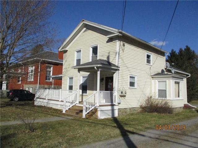 44 Main Street, Almond, NY 14804 (MLS #R1182305) :: Robert PiazzaPalotto Sold Team