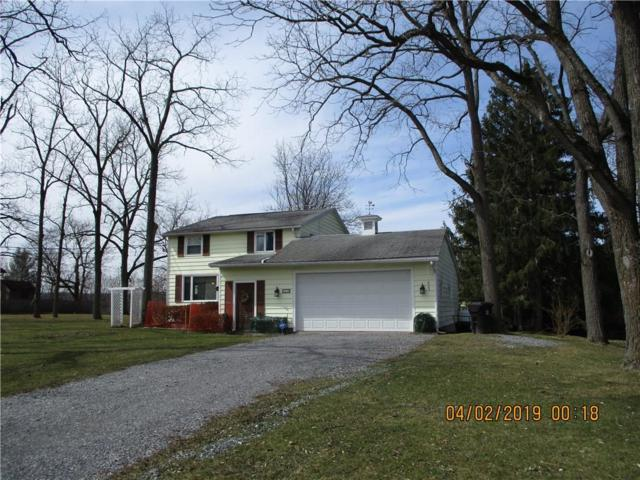 5170 Old Bald Hill Road, Livonia, NY 14466 (MLS #R1182498) :: BridgeView Real Estate Services