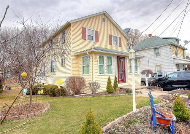 6 Angelo Street, Geneva-City, NY 14456 (MLS #R1182499) :: BridgeView Real Estate Services